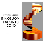INNOSUOMI 2010 palkittu - napsauta kuvaa ja tutustu palkintoon.